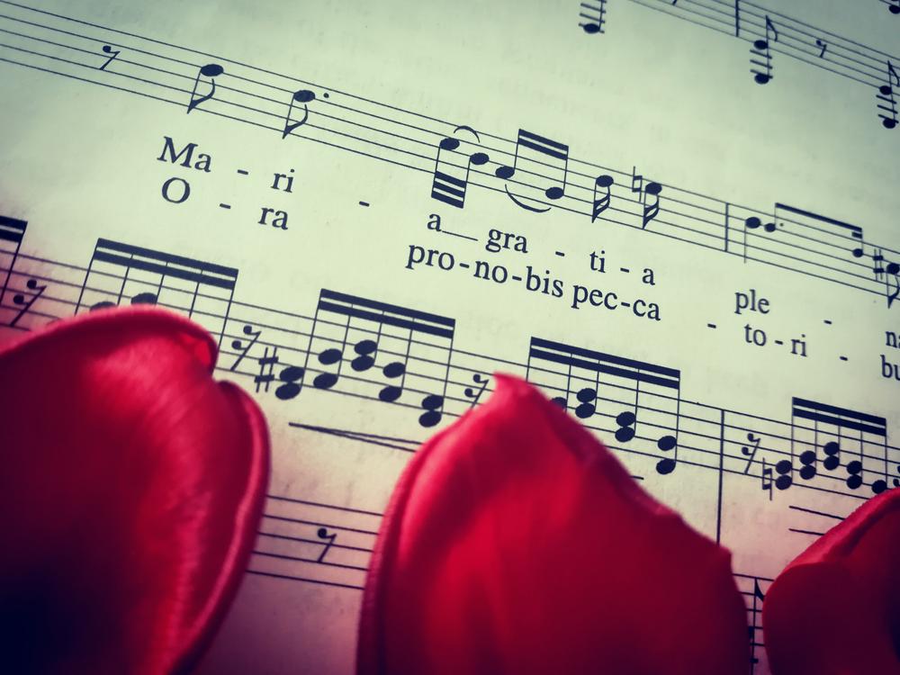 Cerimonia Vocale musica per Matrimoni