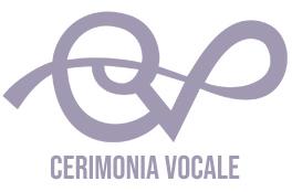 cerimonia vocale logo