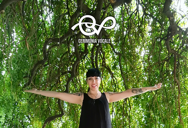 cristina verderio life coach cerimonia vocale per la crescita personale