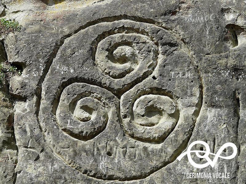 triskele simbolo