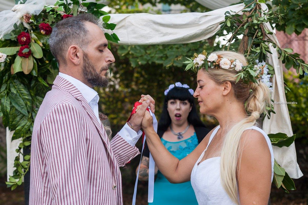cantante per matrimonio cerimonia vocale