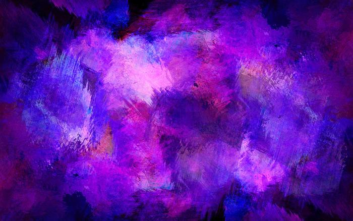 dipinto vibrazionale bagno di suoni