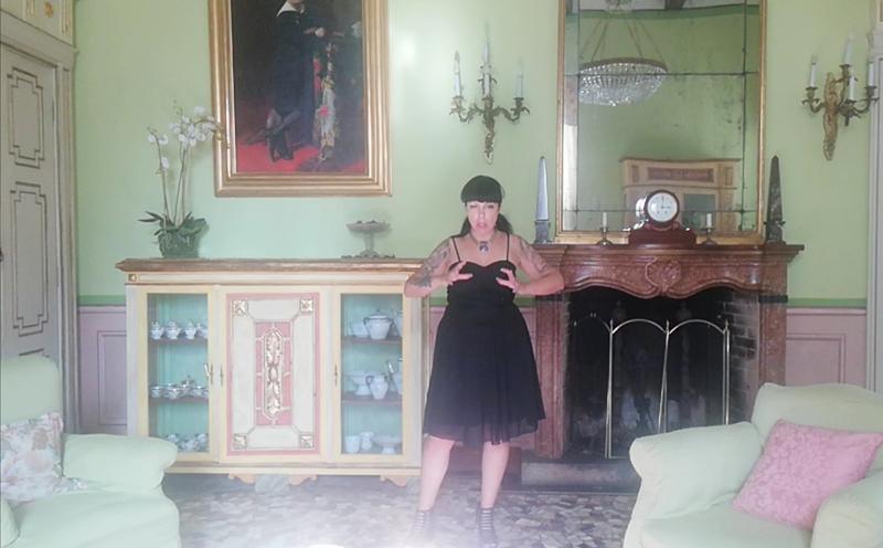 cerimonia vocale bagno di suoni con il potere della voce a cura di Cristina Verderio