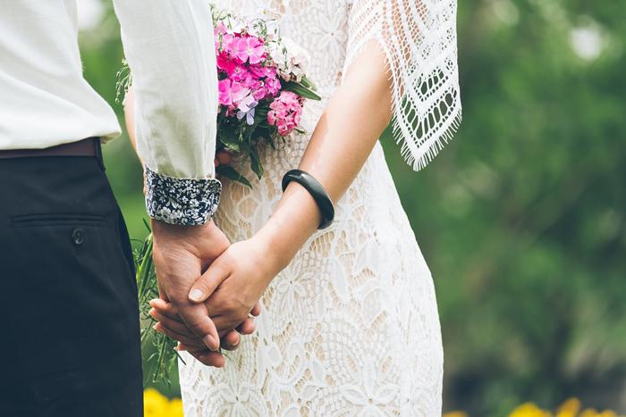 unione matrimonio civile sposi