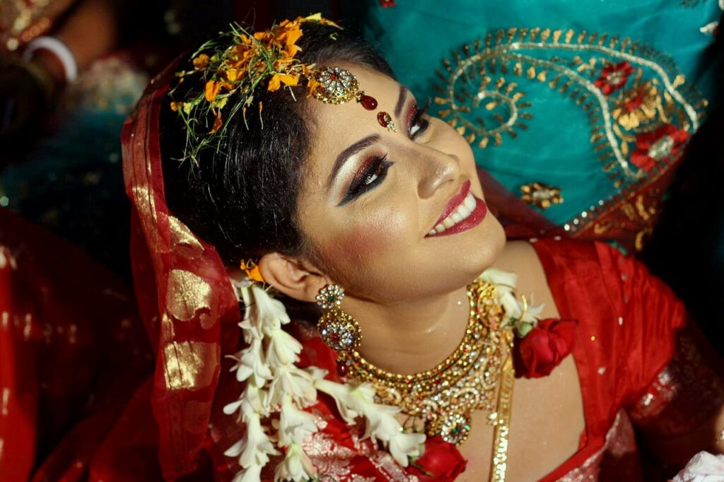 tradizione matrimonio induista