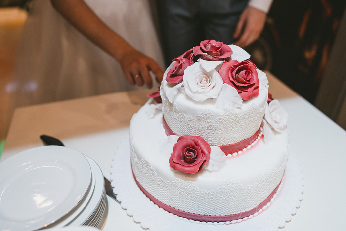 taglio torta matrimonio canzoni