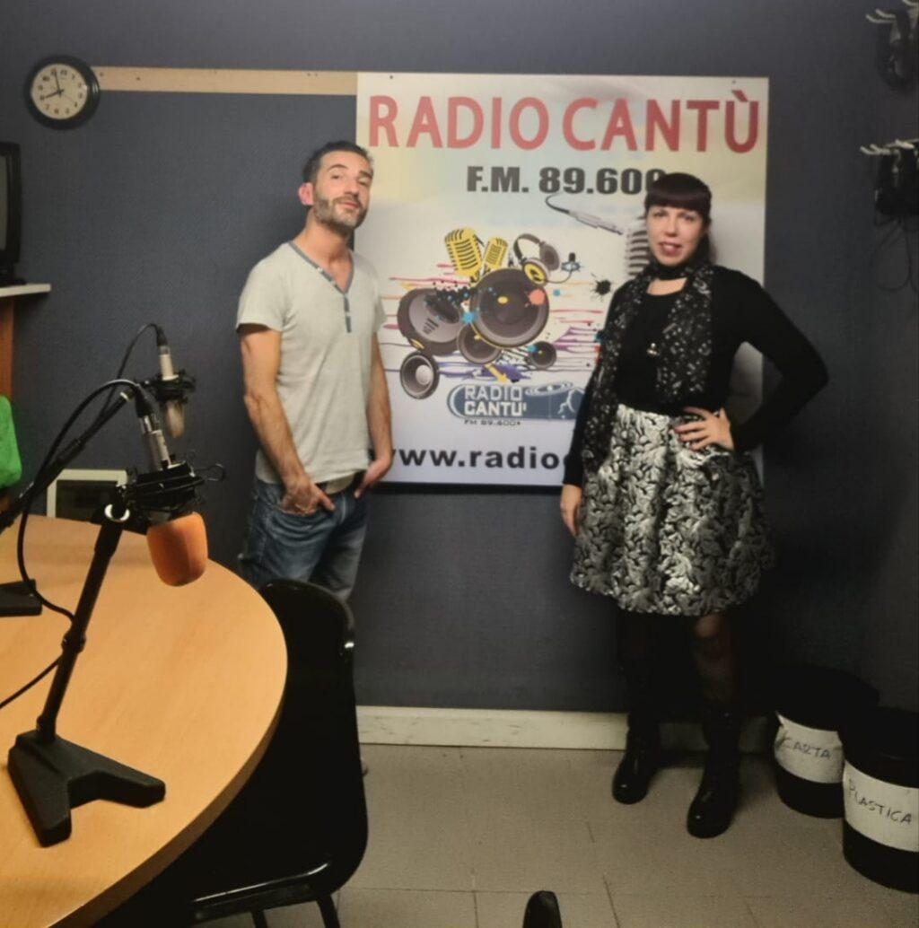 radio cantù cerimonia vocale e fabio