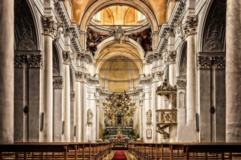 chiesa libretto messa matrimonio fai da te